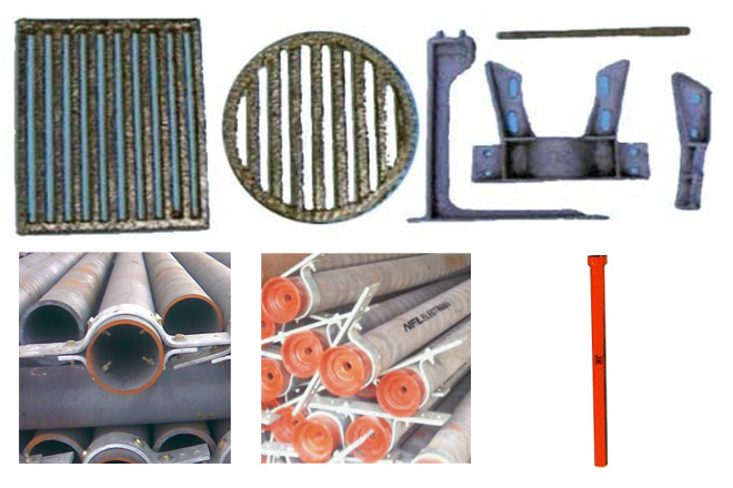 Iron Casting Products